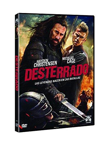 Desterrado [DVD]