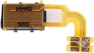 Practical Convenient Spare Parts Compatible with Nokia Lumia 820 Earphone Jack Flex Cable Replacement Parts