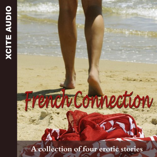 French Connection audiobook cover art