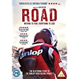 Road - Joey Dunlop Northwest 200 Motorcycle Racing DVD Narrated By Liam Neeson