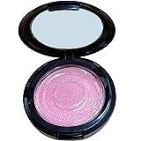LiPing Empty False Eyelashes Case Storage Mirror Box Eye Lashes Magnetic And Non Magnet (Pink)