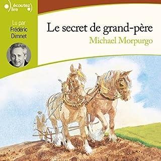 Le secret de grand-père cover art