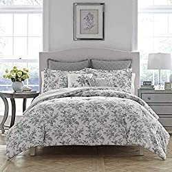 Top 10 Laura Ashley Comforter Sets