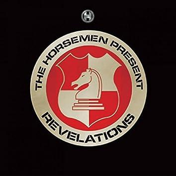 The Horsemen Present: Revelations Sampler, Pt. 2