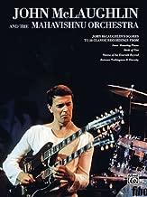 John McLaughlin And The Mahavishnu Orchestra -Full Scores - Guitar Tab Songbook by McLaughlin, John (2006) Sheet music