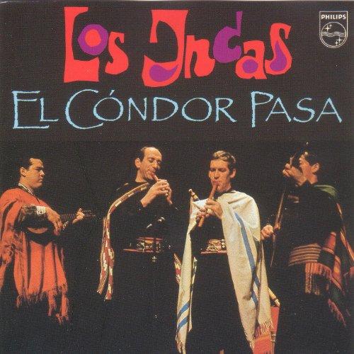 El Condor Pasa [Import]