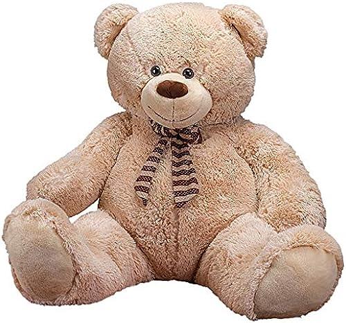 XXL-Teddyb