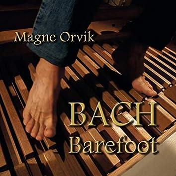 Bach Barefoot