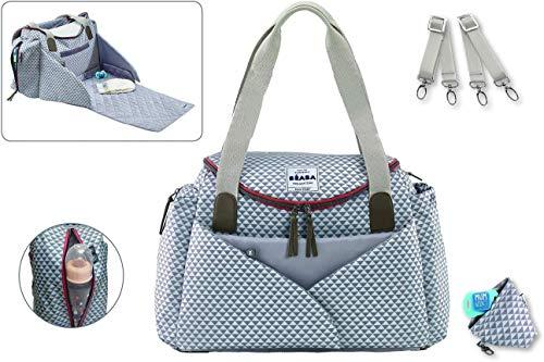 Comparatif pour trouver le meilleur sac à langer pour bébé