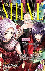Shine Edition simple Tome 8