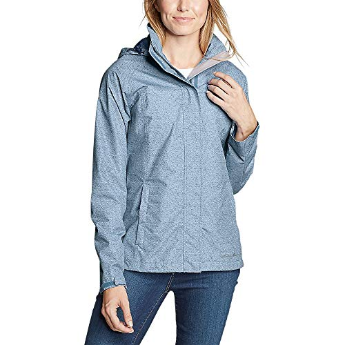 Eddie Bauer Women's Rainfoil Packable Jacket