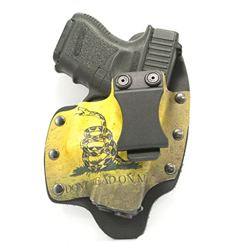 Infused Kydex USA Don