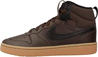 Nike Kids Boy's Court Borough Mid 2 Boot (Big Kid)