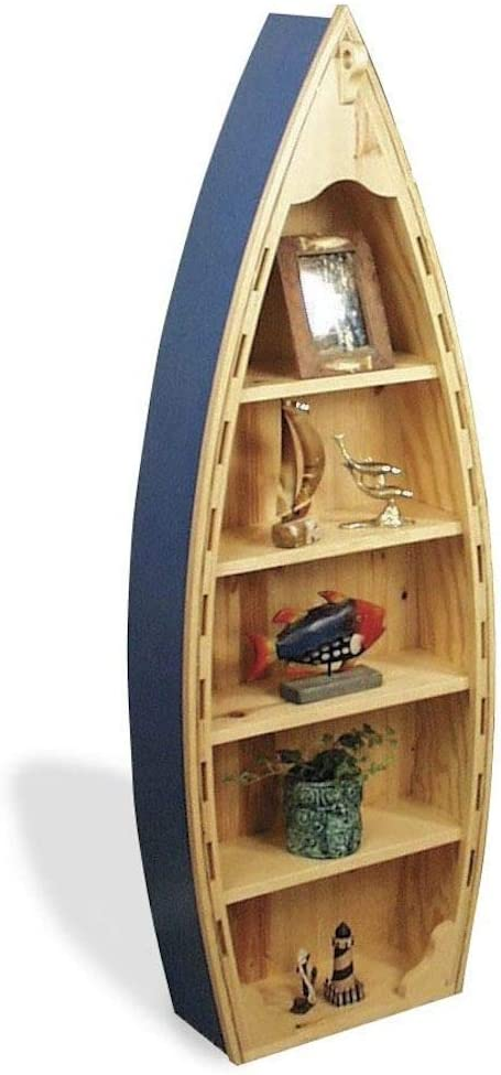 WoodworkersWorkshop Woodworking Plan to Build sale A High order Medium Boat Size
