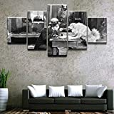 WUXI Leinwanddrucke Moderne Wandkunst Leinwand HD gedruckt