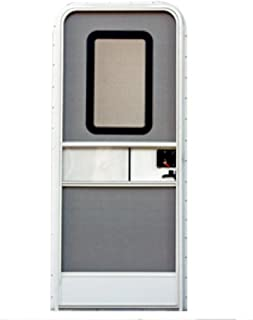 AP Products 30 Inch x 72 Inch 015-217720 RV Square Entrance Door-30