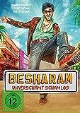 Besharam – Unverschämt schamlos (Film): nun als DVD, Stream oder Blu-Ray erhältlich