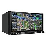 パイオニア カーナビ カロッツェリア 楽ナビ 7型 AVIC-RZ302 無料地図更新/Bluetooth/Wi-Fi/DVD/CD/SD/USB/HDMI/ハイレゾ