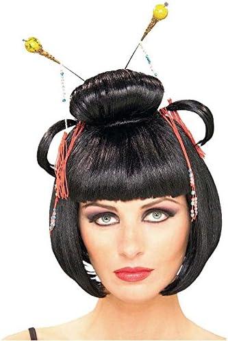 Chinese wig _image0