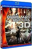 La Hora Mas Oscura (Blu-Ray + Dvd+ Copia Digital) -3d [Blu-ray]