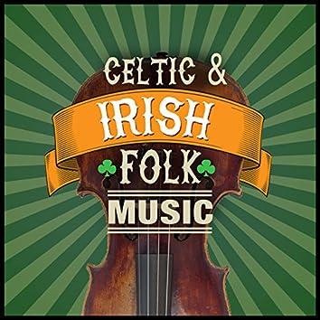 Celtic and Irish Folk Music
