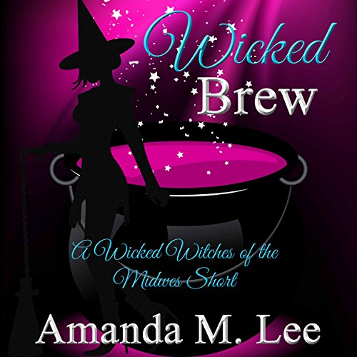 Wicked Brew  By  cover art