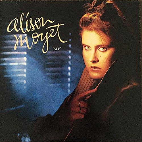 Alf - Alison Moyet LP