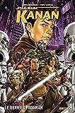 Star Wars - Kanan: Le dernier Padawan (PAN.ST.WARS DEL) (French Edition)