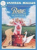 Babe Va In Citta' [Italian Edition]