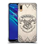 Head Case Designs Officiel Harry Potter Hogwarts Parchemin Sorcerer's Stone I Coque...
