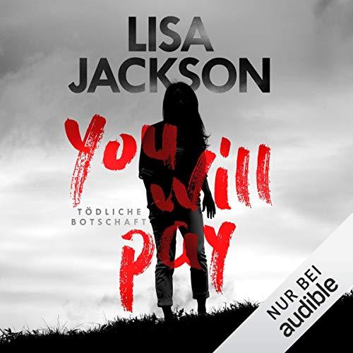 You Will Pay: Tödliche Botschaft Titelbild