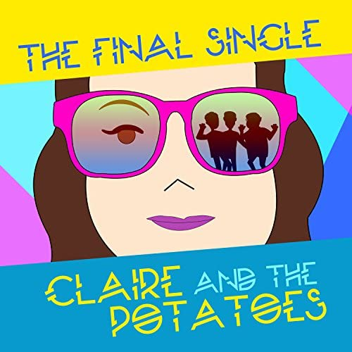 Claire and the Potatoes