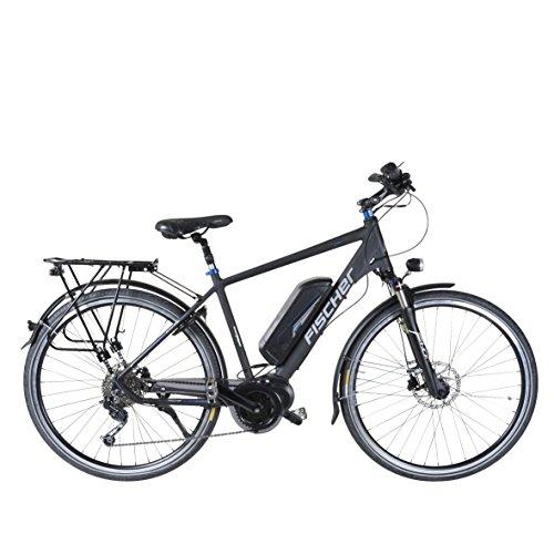 FISCHER Herren E-Bike Trekking 9-Gang Proline EVO ETH 1607, 28 Zoll, 19213