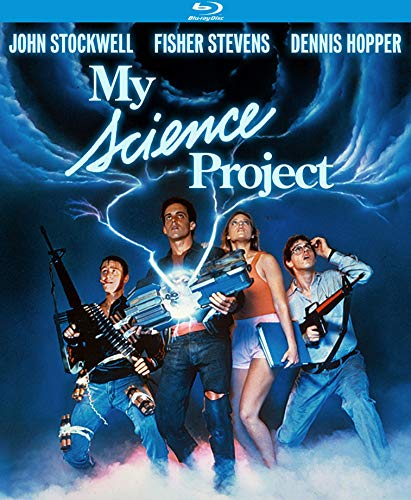 My Science Project [Blu-ray]
