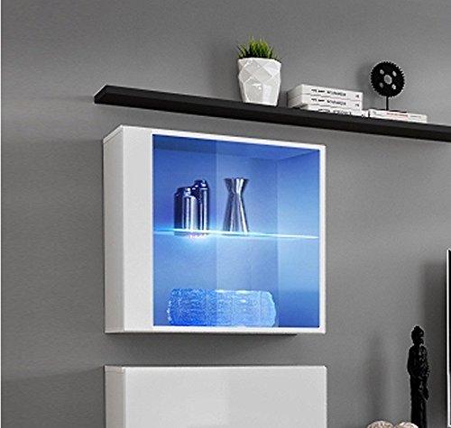muebles bonitos – Mueble Colgante Modelo Berit LD 60x60 en