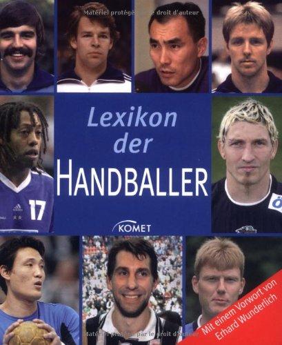 Lexikon der Handballer