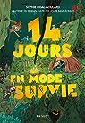 14 jours en mode survie par Rigal-Goulard