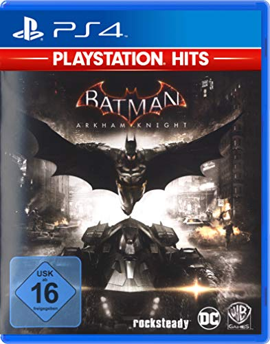 Batman: Arkham Knight - PlayStation Hits - [PlayStation 4]
