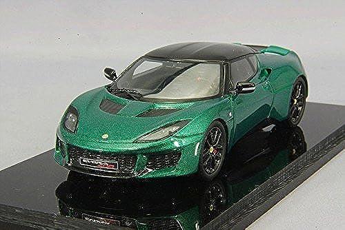 ahorra hasta un 30-50% de descuento Spark S2229 Lotus Evora 400 2016 Escala Escala Escala 1 43 verde  Venta en línea precio bajo descuento
