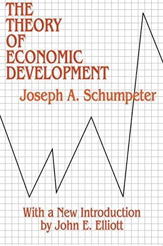 Theory of Economic Development: 46 (Social Science Classics Series)