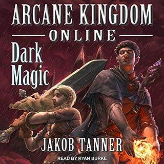 Arcane Kingdom Online: Dark Magic cover art