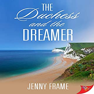 The Duchess and the Dreamer cover art