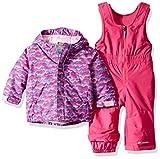 Columbia Baby Girls' Snow & Rainwear