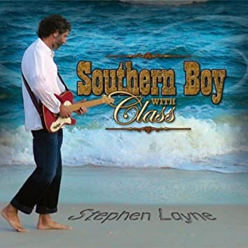 Southern Boy With Class