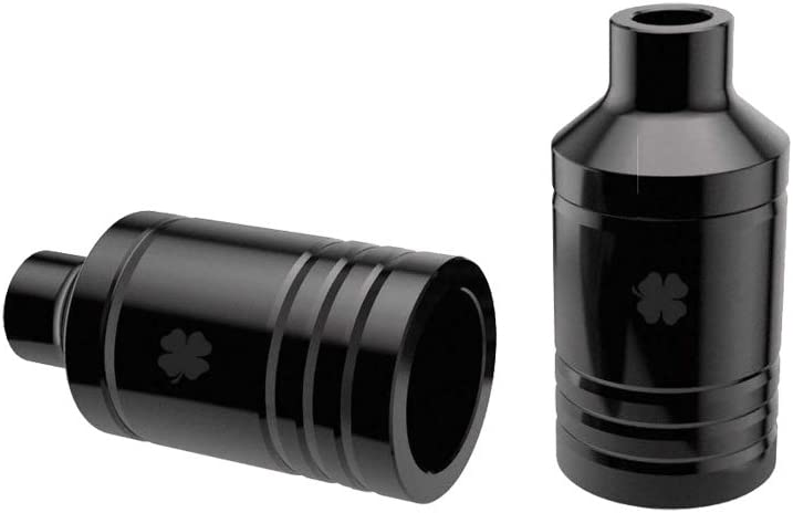Lucky LUGS Inexpensive Under blast sales Pro Scooter Black Pegs
