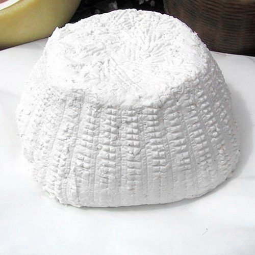 Ricotta Di Pecora (Sheep's Milk Ricotta) Imported from Italy, Avg 3 lbs
