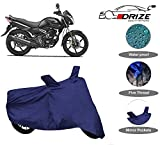 Drize Finest Cb Unicorn 150 Bike Cover Waterproof With Ultra Surface Body Protection