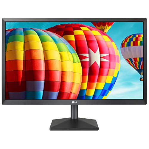 """LG 24MK430H-B 24"""" LED IPS LCD Monitor HDMI ..."""