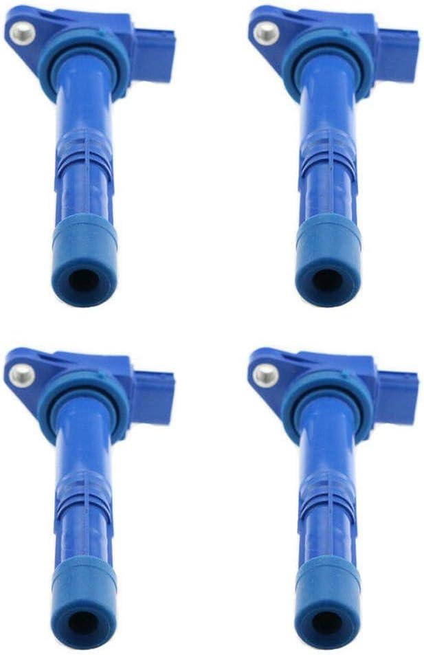 4PC IGNITION COIL ARK-IG311-B 30520PNA007 Max 64% OFF Max 60% OFF 30520-PNA-007 30520-PR