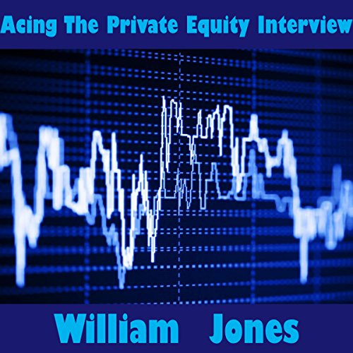 Acing the Private Equity Interview audiobook cover art